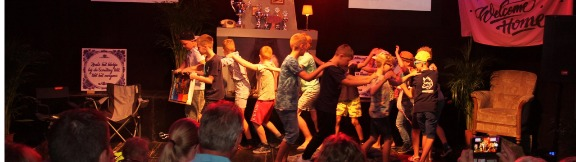 talentenshow fancy fair naaldwijk